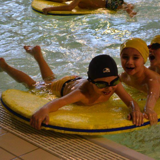 Triton Zwembad Evere
