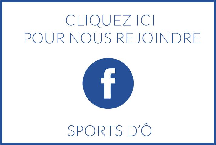 Suivre Sports d'ô sur FaceBook